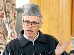"""A deliberate attempt is being made to mislead the people of Jammu and Ladakh by saying that Jammu will have no development and prosperity until it has its own chief minister,"" Omar said at an event."