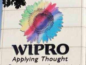 Wipro gets about 26 per cent of its revenue from financial clients. That compares with about 34 per cent for Infosys and 43 per cent for TCS.