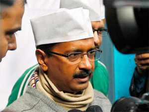 Arvind Kejriwal declared that special investigation teams will be set up to investigate 23,500 cases of rioting if his party comes to power at the Centre.