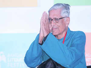 While a final decision has not been taken yet, Aam Aadmi Party sources said Rajmohan Gandhi was being considered to contest from east or south Delhi.