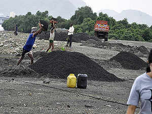 GMPF, a group of mining stakeholders, has decided to hold a day-long 'padyatra' in the mining belt on February 28, starting from Usgao, about 50 kms from here.