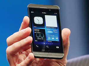 BlackBerry said the offer is to mark the10thanniversary of its foray into the Indian market.