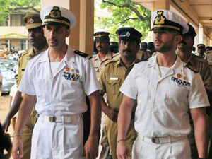 Holding that justice should be ensured to the victims's families in the Italian marines' case, Latin Catholic Church, to which both the slain fishermen belonged, today said applying different sets of laws to different people were not justifiable.