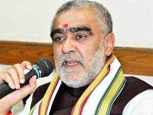 "Bihar BJP leader Ashwini Kumar Choubey has already come out against the tie-up, saying it would be ""suicidal"" for the party."