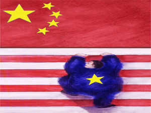 The US must do more to tackle Chinese military's effort to develop and field disruptive technologies for nuclear, space and cyber warfare among others, policy experts feel.