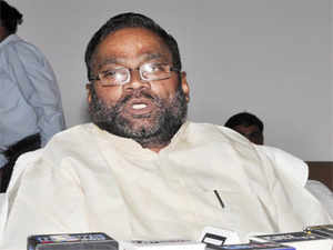 Maurya was on the receiving end when he suggested during the question hour that there should be a committee to ascertain losses to potato due to rain and hailstorm.