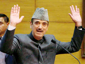 Ghulam Nabi Azad said Odisha now gets four medical colleges out of the total 50 medical colleges across the country under the PMSSY.
