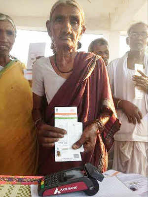 The facility, which uses the Aadhar database, will enable a bank account to be opened within 24 hours as against the 7-15 days taken in villages at present.