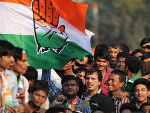 Alleging theSP-led govt inUttarPradesh,Congress demanded holding of elections in the state under watchful eyes of the Central forces.