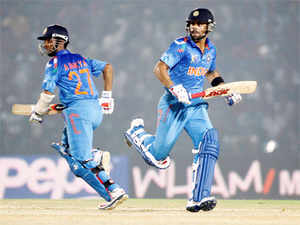 India defeated Bangladesh by six wickets wickets in their opening match of the Asia Cup cricket match