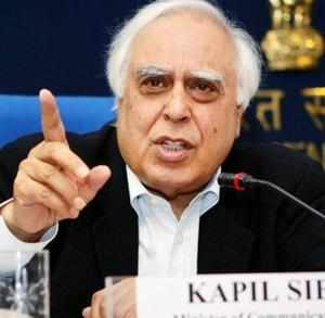 Election Commission should take 'hard decisions' on opinion polls: Kapil Sibal