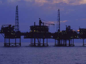ONGC says RIL is not cooperating in its efforts to prevent it from drawing natural gas from ONGC's undeveloped fields that seem to extend into KG-D6 block.