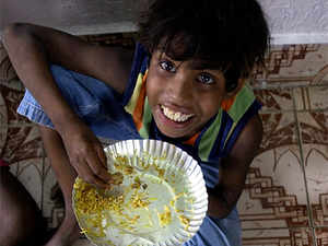 Thefood security lawto provide heavily subsidised food to nearly two-thirds of the population, which has raised apprehension of massive likely pilferage.