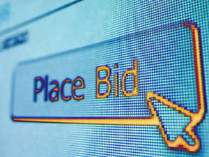 """""""This e-auction will have 15.58 million tons of ore put up for bidding,"""" Parag Nagarcekar, Deputy director, State mines and geology department said."""
