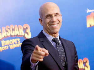 DreamWorks Animation CEO Jeffrey Katzenberg has hinted that a fifth 'Shrek' movie may be coming, reported Variety.