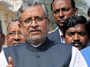 Regretting that the agitation may cause inconvenience to the public, party leader and former Deputy Chief Minister Sushil Kumar Modi urged the people of state against travelling by trains tomorrow.