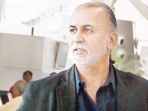 The prison officials during a routine check had found seven mobiles in the jail, including one under the bedding used by Tejpal.