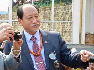 The Nagaland unit of NCP would remain firm on the decision to support consensus Democratic Alliance of Nagaland (DAN) candidate, Neiphiu Rio