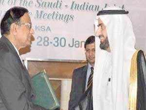 Capital gains tax is a major hurdle in promoting Saudi investments in India, Saudi Arabia's Minister of Commerce and IndustryTawfiqAlRabiahsaid.