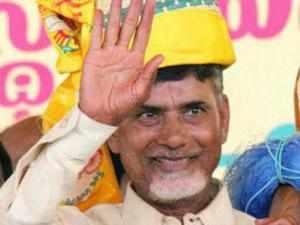 Only Chandrababu Naidu can develop Seemandhra, say ministers
