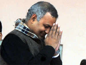Sources confirmed that the report of the probehas been handed over to the Delhi government's home department.