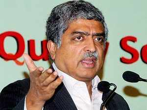 Nilekani is taking on BJP's five-term MP and former Union Minister H N Ananth Kumar.The rookieAamAdmiPartyis unlikely to miss the Bangalore opportunity.