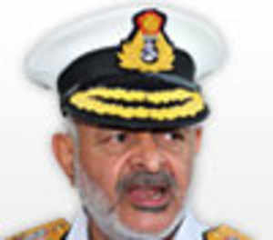 Admiral DK Joshi's decision to quit as Chief of Naval Staff not only upheld the highest traditions of the service but reflected his persona.