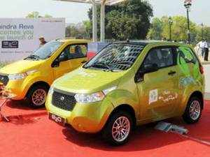 The company also signed an MoU with the Bhutan government to promote electric cars in the country at a function here.