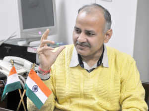Manish Sisodia said that Gujarat CM Narendra Modi should ensure that businessmen and common people are not seen as thieves in BJP-ruled states.