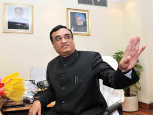 Despite Rahul Gandhi promoting a US-style 'primaries' system, Ajay Maken is once again Congress's candidate for New Delhi seat.