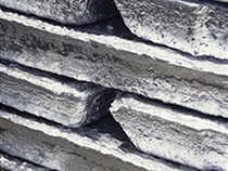 Zinc futures prices today edged up by 0.12 per cent to Rs 129.65 per kg amid a firm global trend and better domestic demand