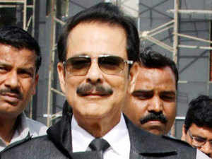 "The high-profile saga -- which today saw arrest of Subrata Roy, who calls himself ""Managing Worker"" of his biz empire -- has seen many dramatic events."
