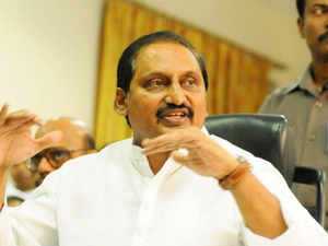 "Kiran Kumar Reddy, who will be listed in history as the last Chief Minister of an ""undivided"" Andhra Pradesh, is likely to drop his plans to float a new political party."