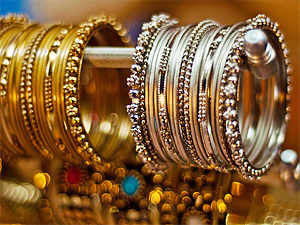 Government today hiked the import tariff value on gold and silver to $ 433 per 10 grams and $ 699 per kg, respectively,