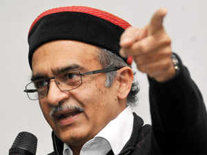 RIL said AAP leader Prashant Bhushan had made false, baseless allegations, and unacceptable controversy, disrepute has been inflicted on it.
