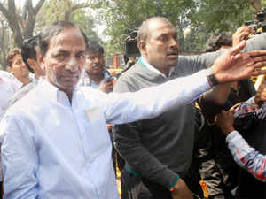 "K Chandrasekhar Rao today trained his guns on Union minister Jairam Ramesh terming his reported comments an ""insult to Telangana""."