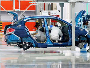 Companies like the local units of Volkswagen, Honda Motor,SkodaAuto and General Motors did not effect any major price cuts on some of their key models.