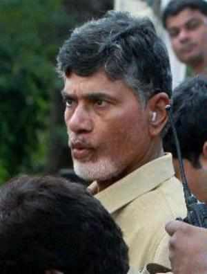 TDP hits out at Congress over Central rule in Andhra Pradesh