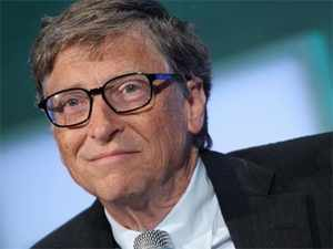 Gates is back at the top spot after a four-year hiatus, reclaiming the title of world's richest person from Mexican telecom mogul Carlos Slim.