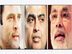 If the 2009 elections were the tipping point in RIL-Congress relations, 2010 was when the old friendship started seriously unraveling.