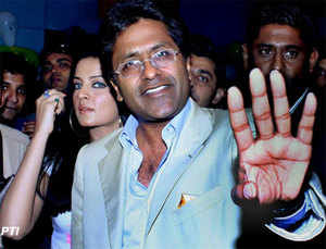 Lalit Modi can continue his stay in UK despite the