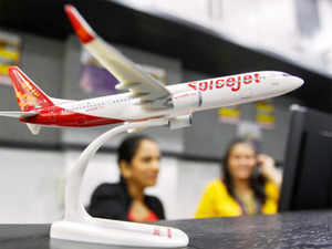 SpiceJetplans to make more changes in its top management, add about nine more international routes to its network, reconfigure planes and completely overhaul its brand positioning.