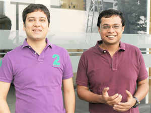 Indian ecommerce flag bearerFlipkarthas hit $1 billion in sales. This is a coming of age for Indian ecommerce as the market leader hits the target a year ahead of schedule