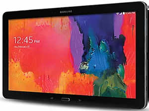 Samsung's first professional-grade tablet, the Galaxy Note Pro was unveiled at the Consumer Electronics Show in January this year.