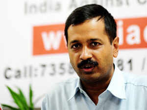 Kejriwalhas raised 16 questions on development claims on Gujarat and wants to discuss all the issues withModiif he has the time.