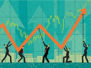 The benchmark indices are at all-time high and the euphoria in the market has just begun as the macro-economic situation has improved significantly in the last one year.