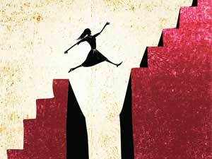 For many India is not a country for women. But there are small, but important, steps being taken to criminalize anti-women prejudices.