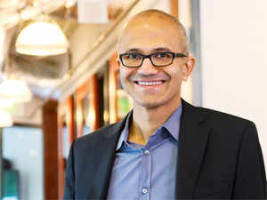 'Ultimately, my job, as CEO, is to drive clarity around our strategy & serve our team members such that they can do their best work,' says Satya Nadella.