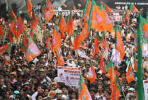 In theBJP, inner party feud isn't confined to its central leadership. There are at least three state unitswhere the party has been hit by factionalism.