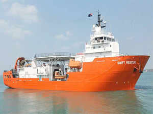Mystery debris recovered by RNLI - Marine Industry News  |Debris Mystery